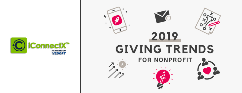 Giving Trends for Nonprofit in 2019