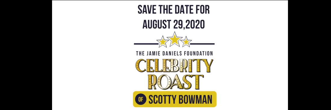 The Jamie Daniels Foundation Celebrity Roast of Scotty Bowman