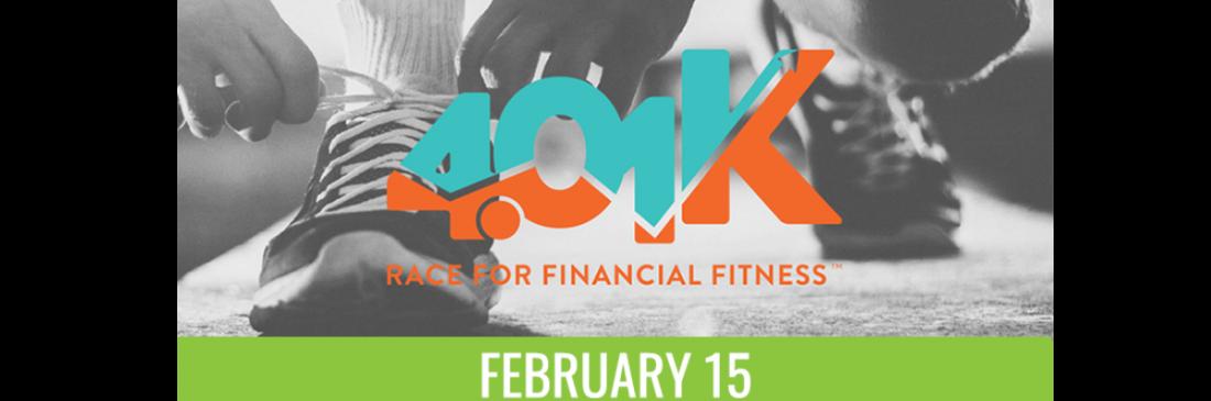 JA 4.01k Race for Financial Fitness