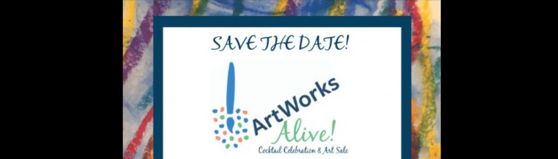 ArtWorks Alive 2019!
