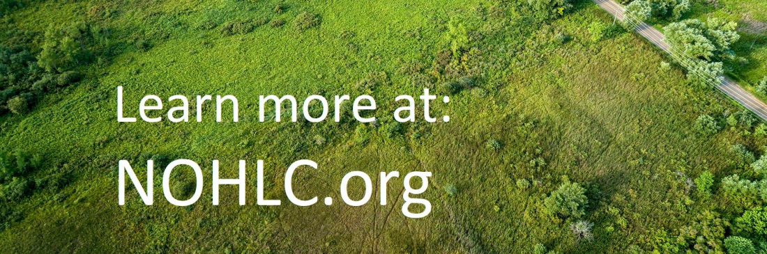NOHLC Stewardship Committee Meeting