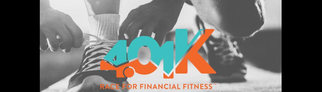 JA 4 01k Race for Financial Fitness