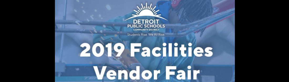 2019 Facilities Vendor Fair