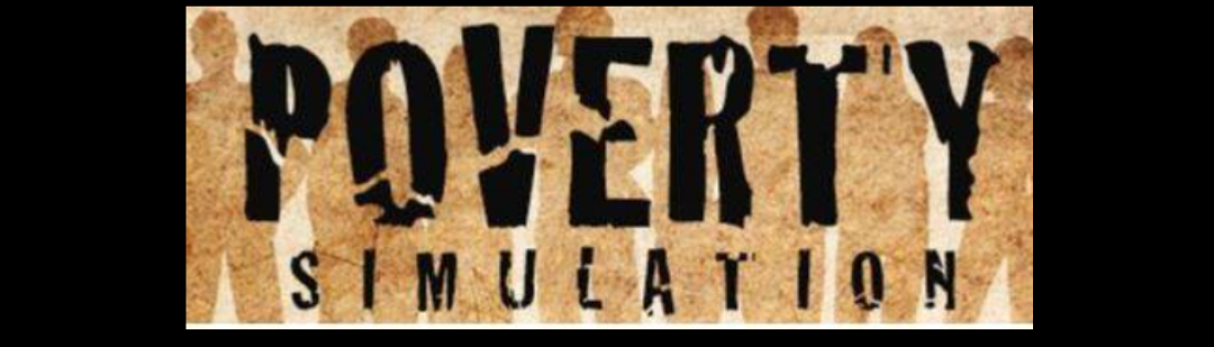 Poverty Simulation January 11th Open to Public