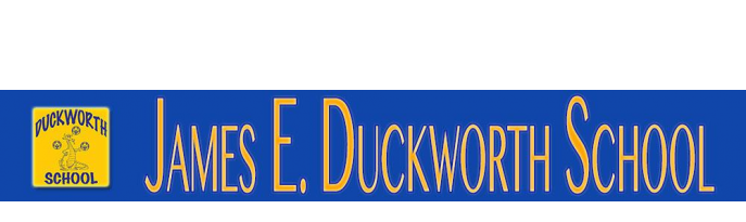 Clean Up Day at James E. Duckworth School