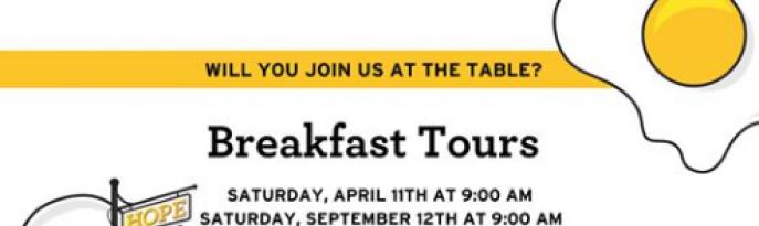 Breakfast Tours