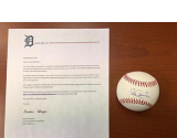Ron Gardenhire Baseball