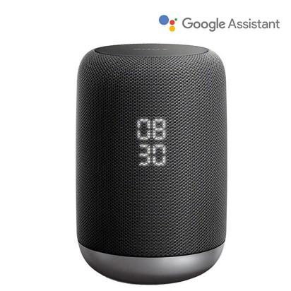 Sony LF-S50G Smart Speaker with Google Assistant